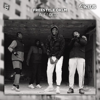 A L'oeil (Freestyle OKLM)