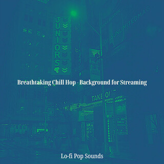 Breathtaking Chill Hop - Background For Streaming