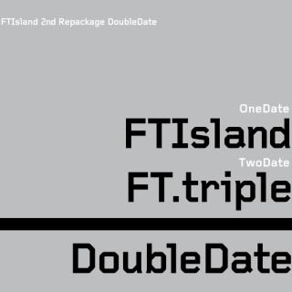 雙重約會 (Double Date)