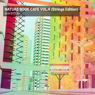 Nature Book Cafe Vol.4 (Strings Edition) (Nature Book Cafe Vol. 4 (Strings Edition))
