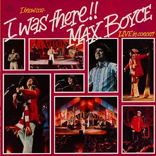 I Know 'Cos I Was There ! ! Live In Concert