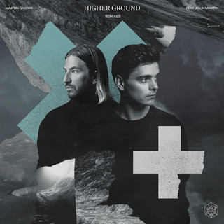 Higher Ground (Remixes)