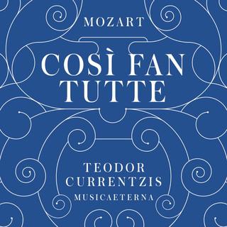 Mozart:Così Fan Tutte