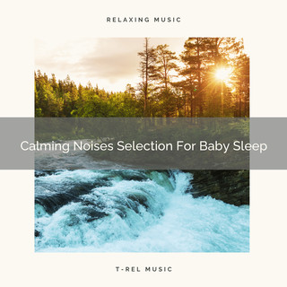 Calming Noises Selection For Baby Sleep