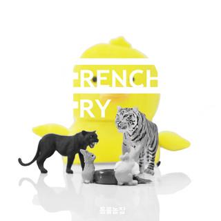 動物農場 / 韓國獨立樂團.French Fry