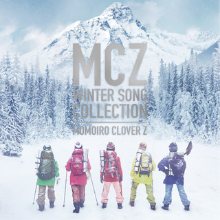 MCZ WINTER SONG COLLECTION 桃草冬季精選輯