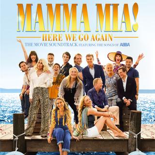 Mamma Mia ! Here We Go Again 媽媽咪呀!回來了(Original Motion Picture Soundtrack)