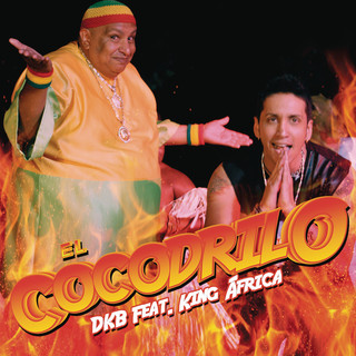 El Cocodrilo (Version Mambo) (feat. King Africa)