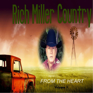 Country From The Heart, Vol. 1