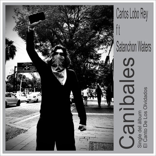 Caníbales (Feat. Satanchon Waters)