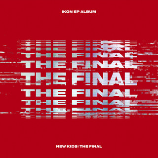 NEW KIDS:THE FINAL