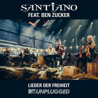 Lieder Der Freiheit (To France) (MTV Unplugged)