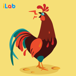 Cock - A - Doodle - Doo