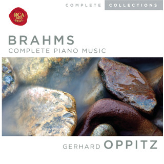 Brahms:Complete Piano Music