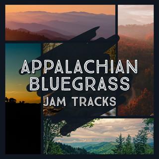 Appalachian Bluegrass Jam Tracks
