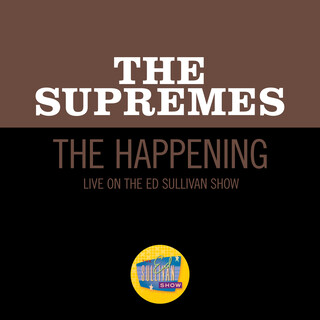 The Happening (Live On The Ed Sullivan Show, May 7, 1967)