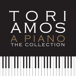 A Piano:The Collection