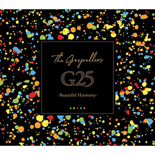 G25 - Beautiful Harmony - (G25 - Beautiful Harmony)