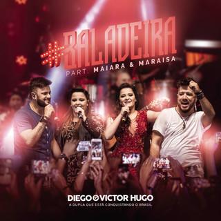 #Baladeira (Ao Vivo)