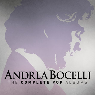 Andrea Bocelli:The Complete Pop Albums