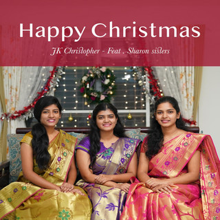 HAPPY CHRISTMAS (Feat. Sharon Sisters)