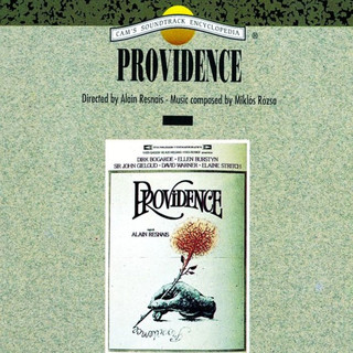 Providence (Original Motion Picture Soundtrack)