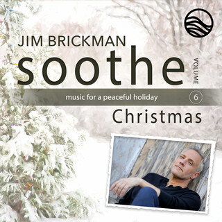 Soothe Christmas:Music For A Peaceful Holiday (Vol. 6)