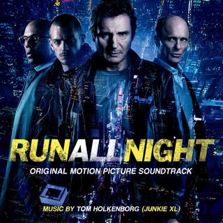 Run All Night (Original Motion Picture Soundtrack) ( 一夜狂奔電影原聲帶)