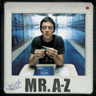 文字遊戲 (Mr. A - Z)
