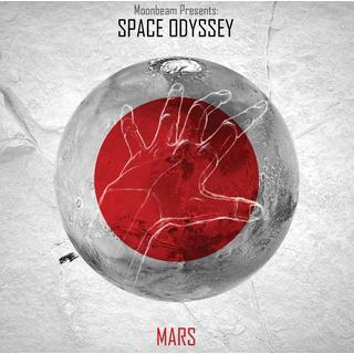 火星漫遊 (Space Odyssey:Mars)