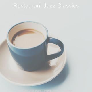 Elegant Jazz Piano - Background For Breakfast