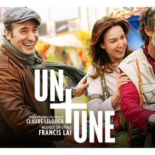 Un + Une 電影原聲帶 / 法杭斯‧賴 Francis Lai