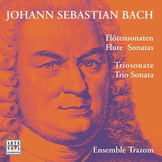 Bach:Flute Sonatas, Trio Sonata