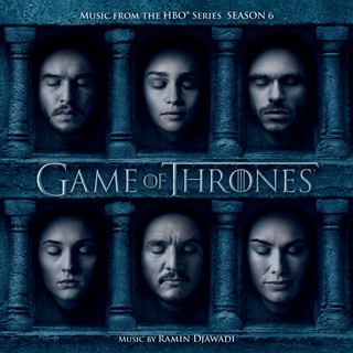 Game Of Thrones:Season 6 (Music From The HBO Series)