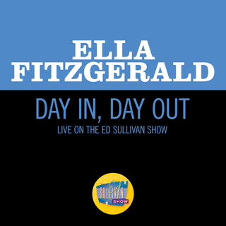 Day In, Day Out (Live On The Ed Sullivan Show, November 29, 1964)