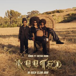 Rooted (Feat. Ester Dean) (Al Rich Club Mix)
