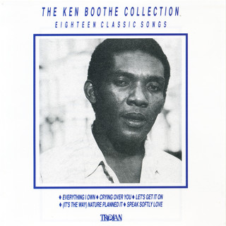 The Ken Boothe Collection:Eighteen Classic Songs