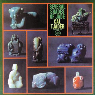 Several Shades Of Jade