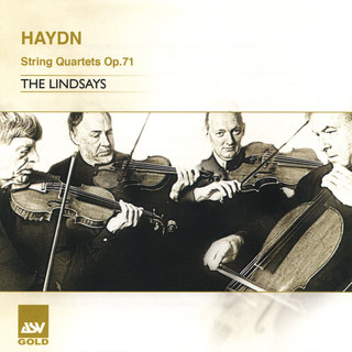 Haydn:String Quartets Op.71