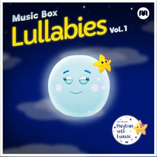 Music Box Lullabies, Vol. 1
