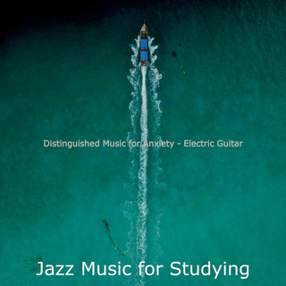 Distinguished Music For Anxiety - Electric Guitar