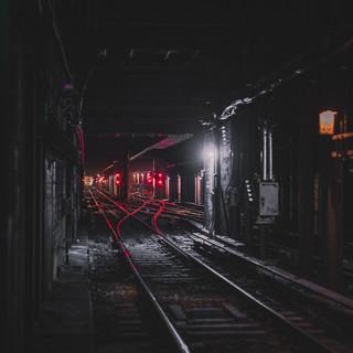 Midnight Underground