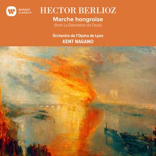 La Damnation De Faust, Op. 24, H. 111, Pt. 1:Marche Hongroise