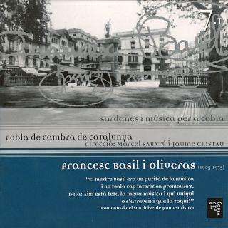 Francesc Basil