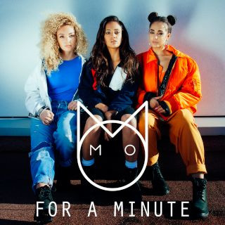 For A Minute (Features EP)