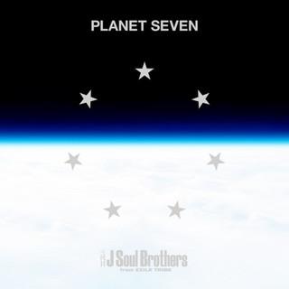 PLANET SEVEN 七大行星