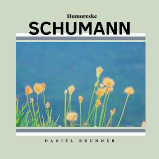 Schumann:Humoreske In Bb Major Op. 20