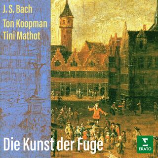 Bach:Die Kunst Der Fuge, BWV 1080