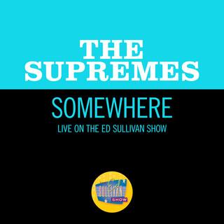 Somewhere (Live On The Ed Sullivan Show, February 20, 1966)