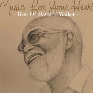 Music For Your Heart - Best Of David T. Walker -